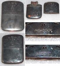 VINTAGE PEACOCK HAND-WARMER, US PATENTED, MADE IN JAPAN
