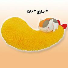Natsume Yuujinchou Nyanko sensei LARGE BIG plush Doll RARE Lucky Draw