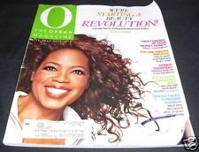 O THE OPRAH MAGAZINE JUNE 2008