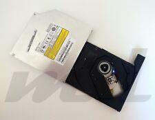 LETTORE MASTERIZZATORE CD/DVD PLAYER REWRITER  SATA PANASONIC - UJ8E1