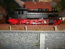 M & F Tenderlok BR 93 1223 DB schwarz Vollmetallmodell