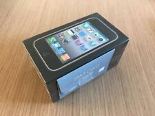 New Sealed Old Stock Apple iPhone 3gs 8gb 3rd Generation Black (UK Model)