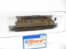 ROCO 43765.1 E-LOK SERIE 626 BRAUN der FS  mit DIGITAL DECODER   NH8823