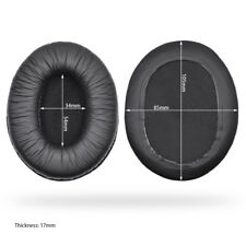 ear pads Cushion for Panasonic RP-WF950H WF950 950 E-S silver WIRELESS Headphone