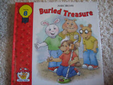 Buried Treasure (Sharing, No. 8) by Marc Brown