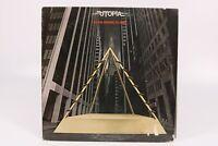 Utopia Oops Wrong Planet 1977 Bearsville Records 33 RPM Vinyl Record Album LP