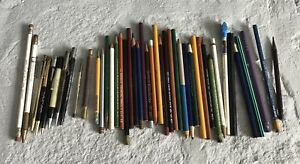 VINTAGE Variety Mechanical + Lead Pencil Lot