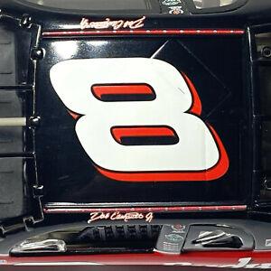 2000 Dale Earnhardt Jr #8 Budweiser Monte Carlo Bank 1:24 Scale