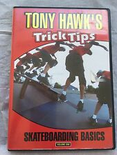 Tony Hawk's Trick Tips Volume One 2000