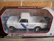 FIRST GEAR 1979 INTERNATIONAL SCOUT TERRA TRUCK, RILEY'S RELICS, 1:25, MIB