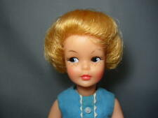 Vintage 1964 GOLD-BLONDE PEPPER Tammy DOLL in Original Outfit