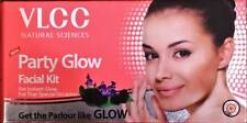 VLCC Party Glow Facial Kit For That Special Occasion - 60 Gram
