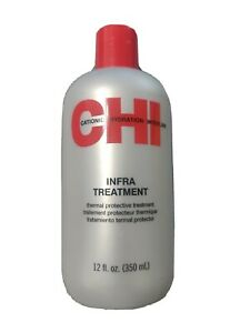 CHI Infra Treatment Thermal Protective Treatment 12 oz (355 Ml)