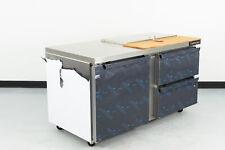 Continental Refrigerator, Sw60, Worktop Refrigerators (Floor Model)