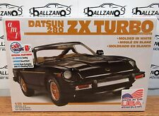 AMT 1043 Datsun 280 ZX Turbo Plastic Model Kit 1/25 IN STOCK!
