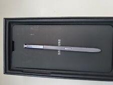 One Original Samsung Galaxy Note 8 S-Pen Gray