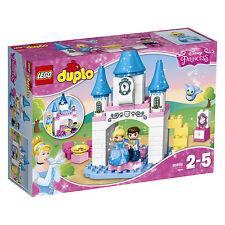 LEGO Duplo Cinderellas Märchenschloss (10855) - Neu und OVP