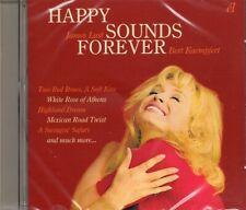 James Last And Bert Kaempfert - Happy Sounds Forever (2016 CD) New & Sealed