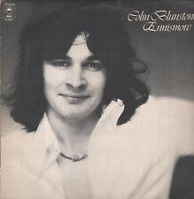COLIN BLUNSTONE Ennismore LP VINYL 8 Track Textured Sleeve A2/b2 Matrix (sepc6