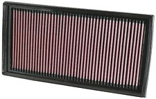 K&N Air Filter Fits C63 AMG 2008-2014 GTCA22676   Auto Parts Performance Car