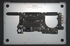 "Logic Board MacBook Pro 15"" A1398 Early 2013 Mid 2012 i7 2.6GHz 8GB 820-3332-A"