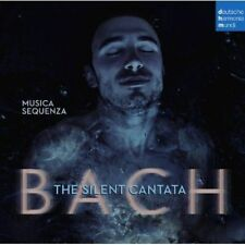 CD de musique album cantata