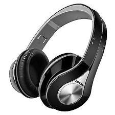 Bluetooth Headphones Wireless Mpow Over Ear Xmas Gift Soft Earmuffs Foldable B