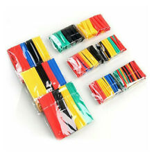 328pcs 8 Sizes Assorted 21 Heat Shrink Tubing Tube Wrap Sleeve Wire Cable Kit