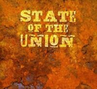 State Of The Union - State Of The Union [CD]
