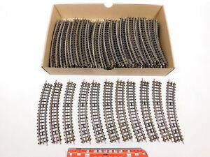 CT741-2 #100x Trix Express H0 704/4704 Track, Defects, Cardboard Threshold
