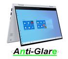 """2X Screen Protector for 13.3"""" Samsung Galaxy Book Flex Alpha ⍺ Flexible PC"""