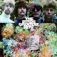 THE BYRDS - GREATEST HITS   VINYL LP NEU