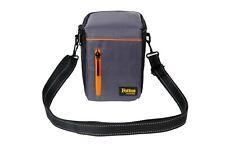 Waterproof Shoulder Camera Case Bag For SONY Cyber-Shot DSC RX10 RX1 H300 RX1R