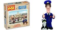 Postman Pat Special Delivery Board Game Brand new Ideal Toy Gift