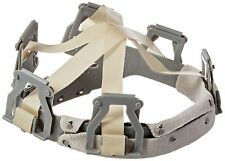 Occunomix Squeeze Lock, 6 Point Suspension Hard Hat Harness, V101