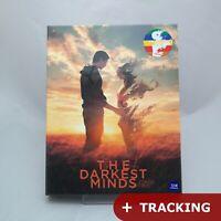 The Darkest Minds .Blu-ray Steelbook Limited Edition / WeET