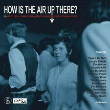 Various Artists - How Is The Air Up There? 80 Mod, Soul, RnB & Freakbeat Nuggets