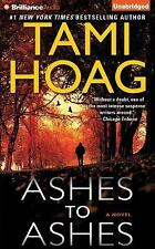 Tami Hoag ASHES TO ASHES Unabridged 15 CDs 19 Hours *NEW* FAST Ship!