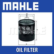 MAHLE Filtro Olio OC535-si adatta a FORD FOCUS, C-Max, S-MAX-Genuine PART