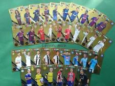 Panini Adrenalyn FIFA 18 19 all 34 Limited Editions complete 2019 Ronaldo Messi