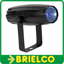PROYECTOR POTENTE FOCO A LED CREE 3W PIN SPOT 4 COLORES BD3346