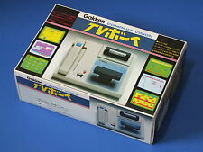 New GAKKEN TV BOY Console System Import Japan