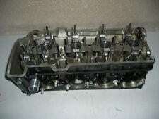 BMW K1200R, Sport, K1300R cylinder head c/w vlaves  BMW Pt Nr 11127699862