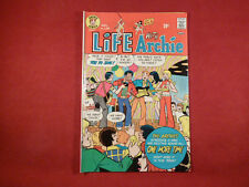 LIFE WITH ARCHIE #139 Fine, Archie Comics NOV 1973