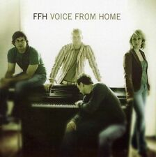 FFH: Voice From Home  ~ NEW FACTORY SEALED CD