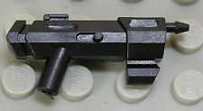 Little Arms - DC-17 schwarz  / Waffe für LEGO Star Wars Clone Trooper NEUWARE