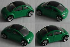 Matchbox – VW Concept 1 / New Beetle grün