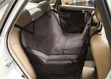 Henry Wag Pet Car Hammock Seat Cover Protector Large Back Rear Car Seat