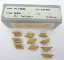 RTW PG-213RC  RC706 POWRNOTCH INSERT  (PACK OF 10)