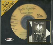 Jane's Addiction Nothing's Shocking 24 Karat Gold CD Audio Fidelity NEU nicht OV